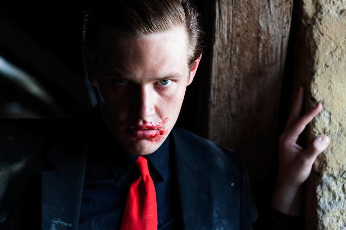 Vampire Vienna
